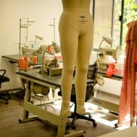 Showroom y taller de Alejandro Carlín