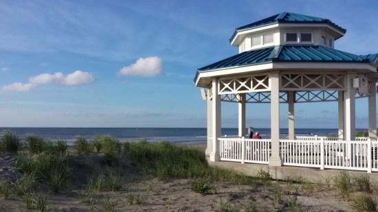 Sea Isle City Beach Information