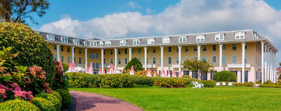 Where to Stay in Cape May