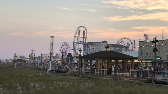 Where to Eat in Ocean City