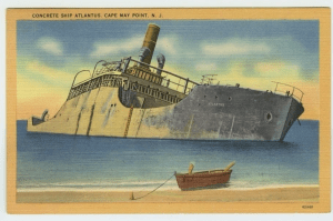 postcardship