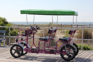 Surf-Buggy-Centers-12th-St-Ocean-City-NJ-purple-beach-pedal-buggy