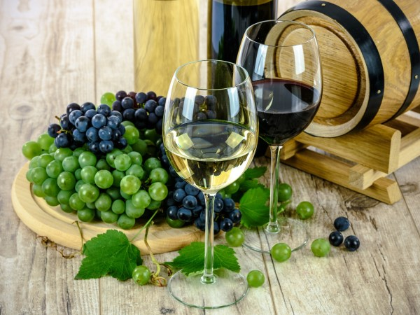 Wineries of Cape May