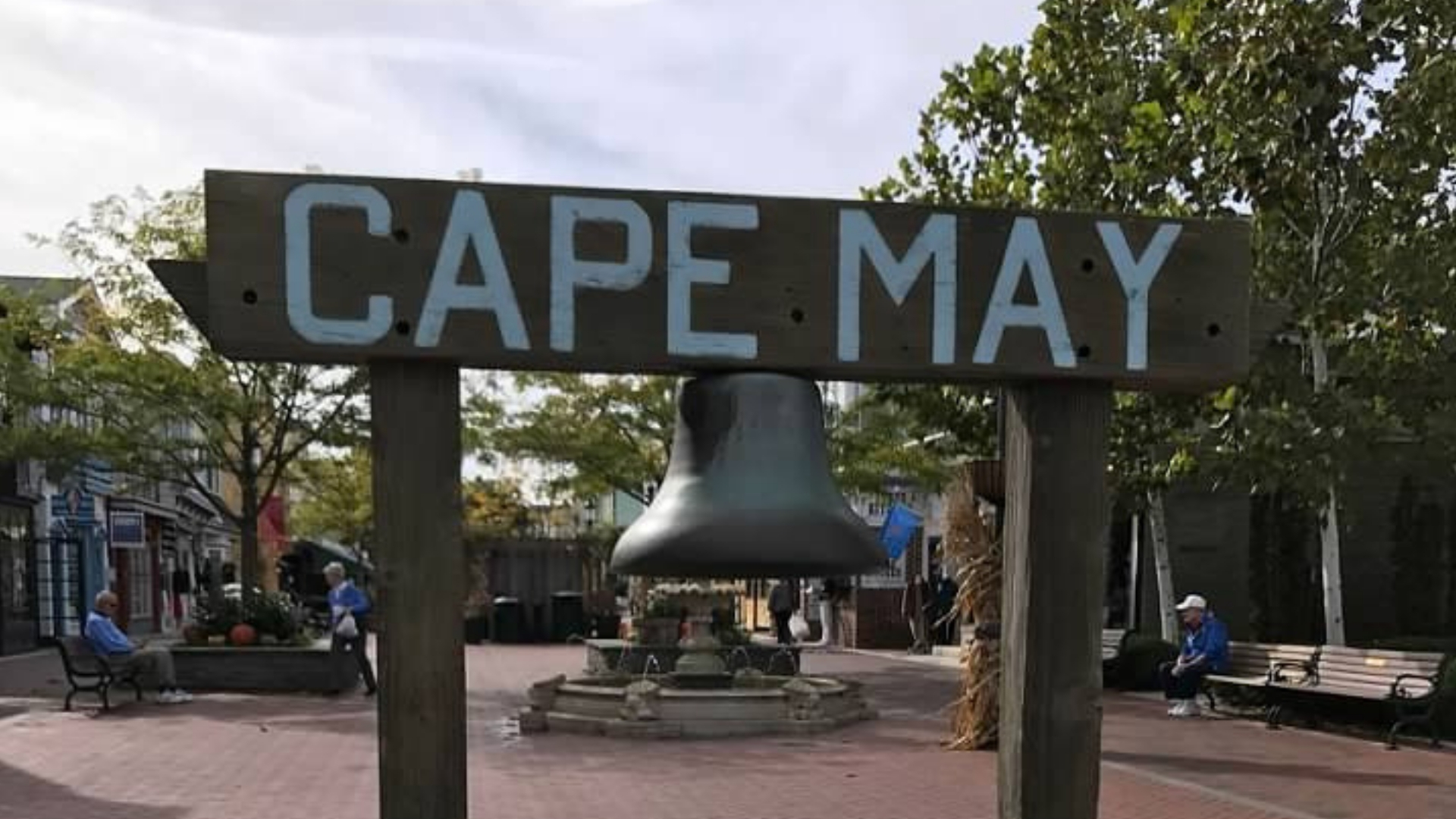Free Weekly Summer Events in Cape May