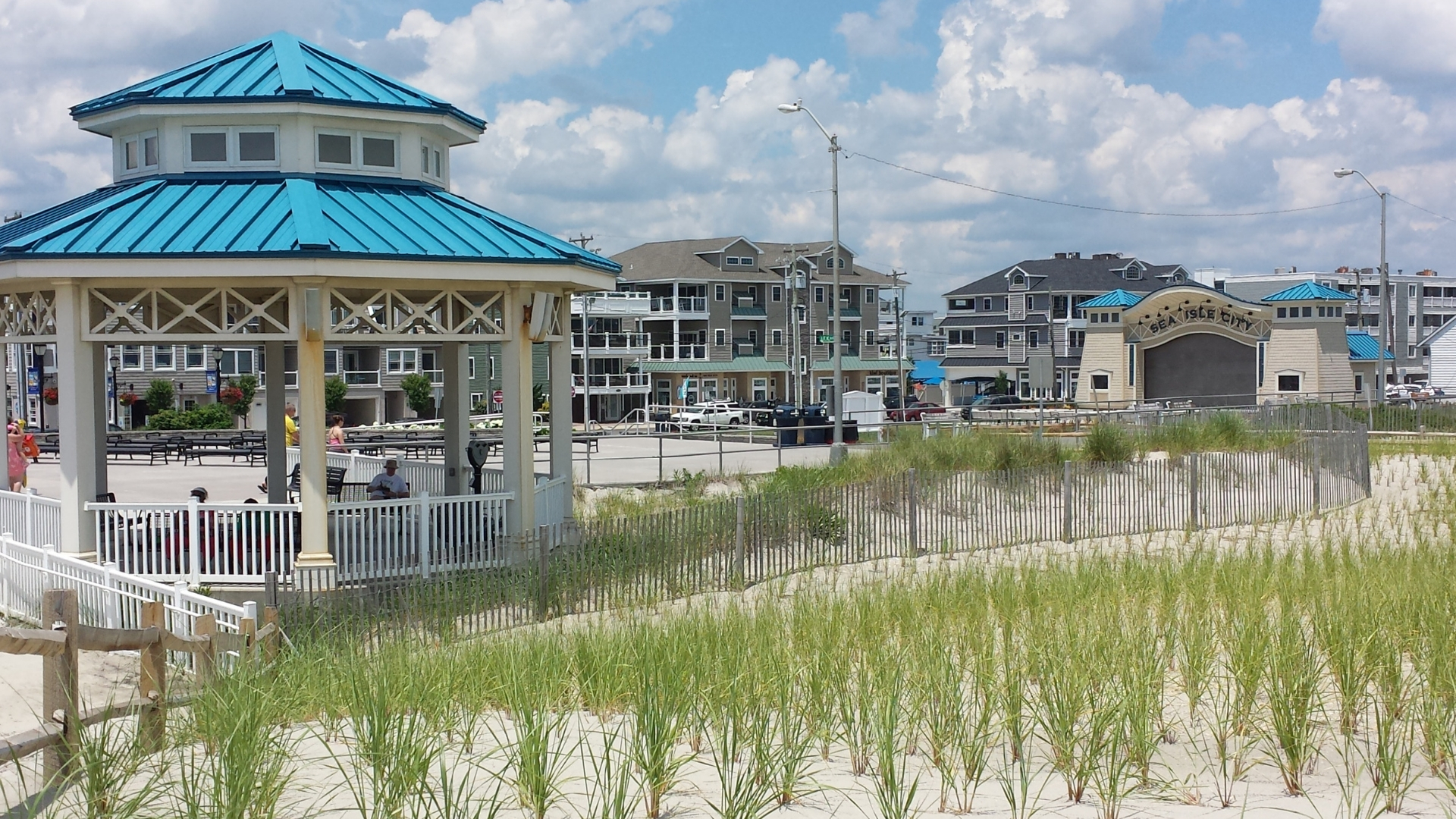 Free Weekly Summer Events in Sea Isle City
