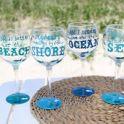 Seashore Glasses Dennis East