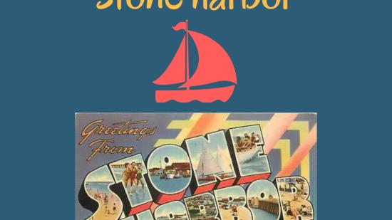 History of Stone Harbor