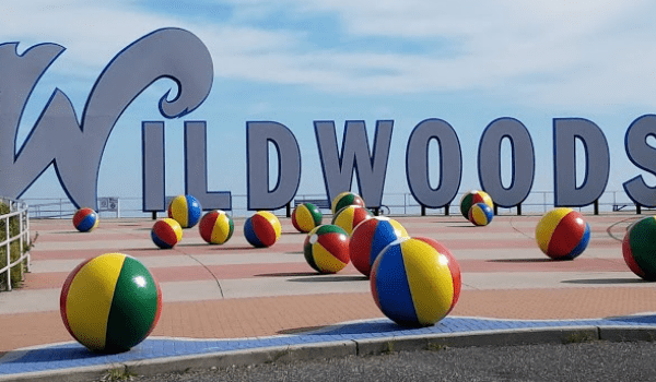 Free Weekly Events in The Wildwoods