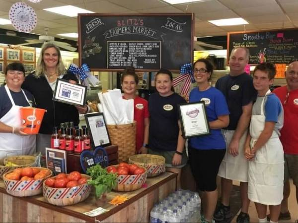 Blitz's Markets in Ocean City Have Cornered the Market with Delicious Deli Foods