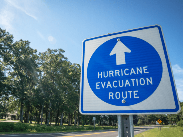 types of coastal storms - how to protect yourself and your home in a coastal storm - evacuate