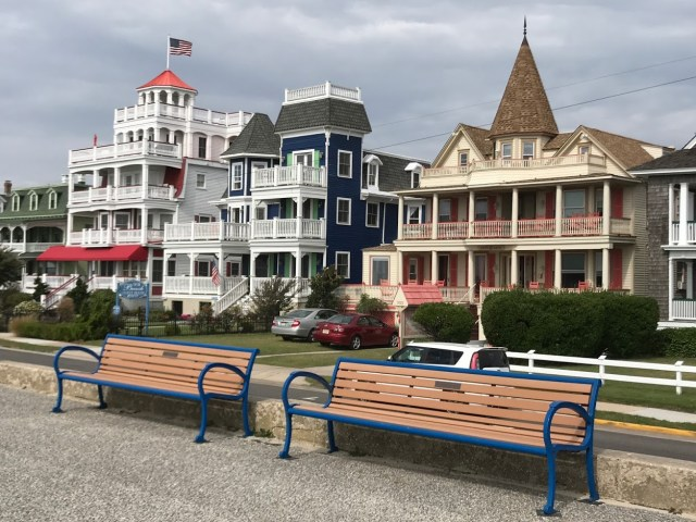 Things to Do in Cape May - Cape May Boardwalk