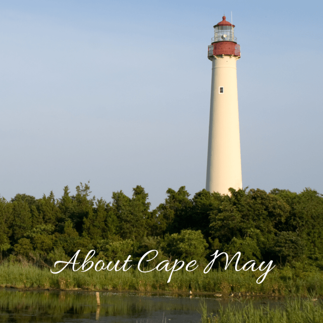 About Cape May