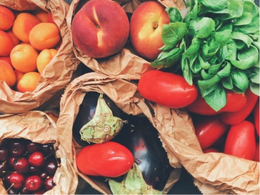 healthy foods to prevent relapse