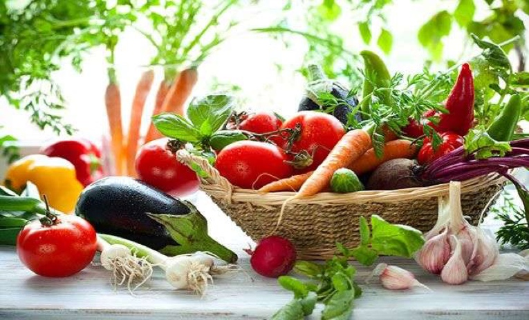 healthy foods for meth withdrawal