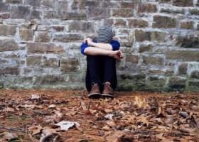 man ashamed of addiction relapse