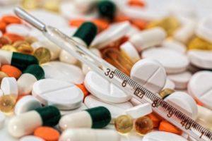 prescription opioids and methadone