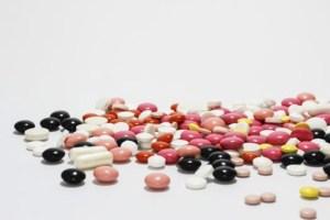 prescription opioid pills