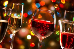 Five Non-Alcoholic Holiday Drinks