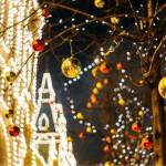 relieving holiday stress without drugs or alcohol
