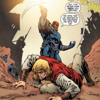 He-Man and the Masters of the Universe #2 (2012)