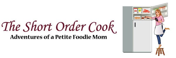 The Short Order Cook