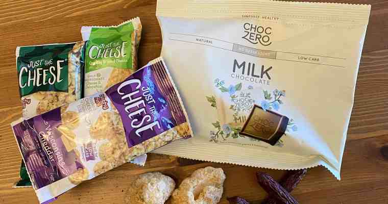 Best Keto Snacks on the Go