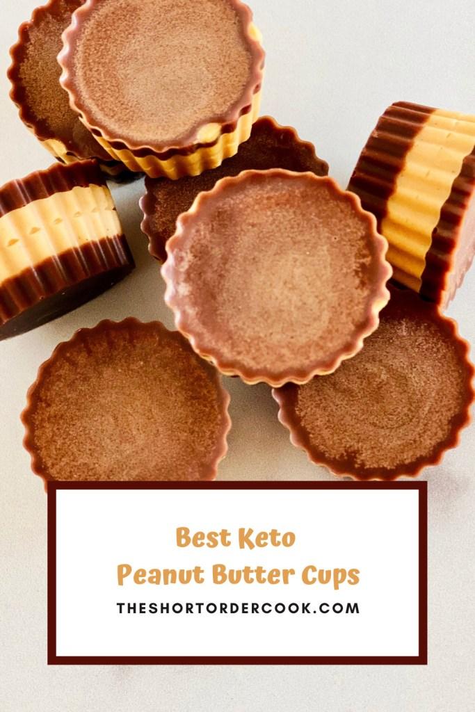 Best Keto Peanut Butter Cups