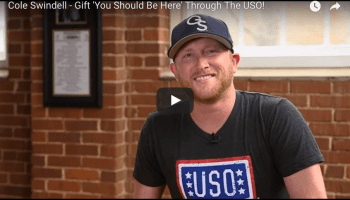 Cole Swindell Brings Signature Sound to Second LP, 'You