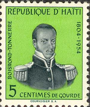 Haiti's Founding Document, Inspired By the Declaration of Independence, Found in London (2/2)