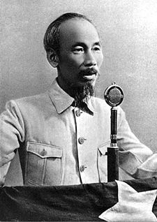 Ho Chi Minh and a Surprising Source of Inspiration