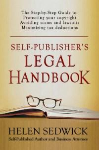 self-publishers-legal-handbook