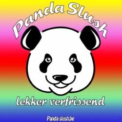 Pandaslush-kleur