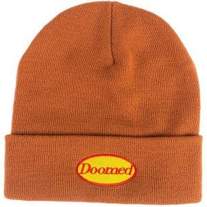 Doomed Jerry Beanie – Copper