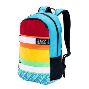 187 Killer Pads – Backpack – Rainbow