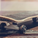 6 Week Skateboard Course – TUESDAY