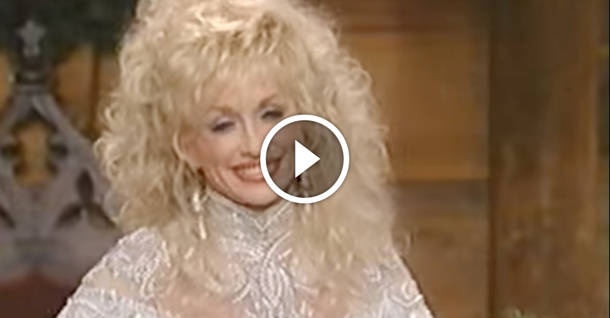 Dolly Parton Kenny Rogers Once Upon Christmas