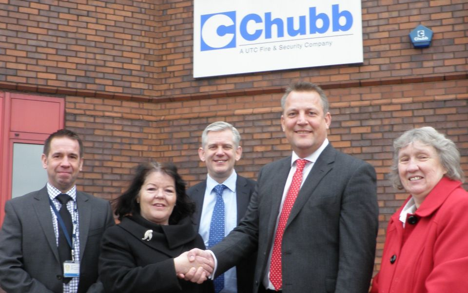 Up to 80 new jobs coming to Blackburn