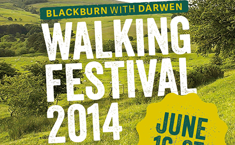 Witton Walking Festival