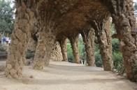 Barcelona Park Güell 58