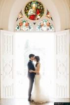 Wedding of Jason and Cara