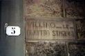 5 via Garibaldi