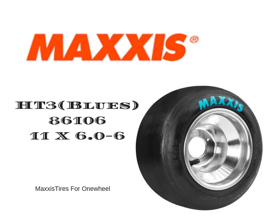 Onewheel Tire Upgrade - The Sideways Movement