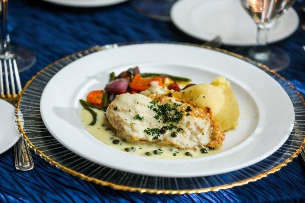 Cuisine by Sheraton Pentagon