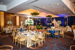 Linens & Chairs by Select Event Group