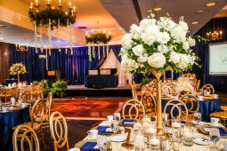 Pipe and drape by Fabrication Events