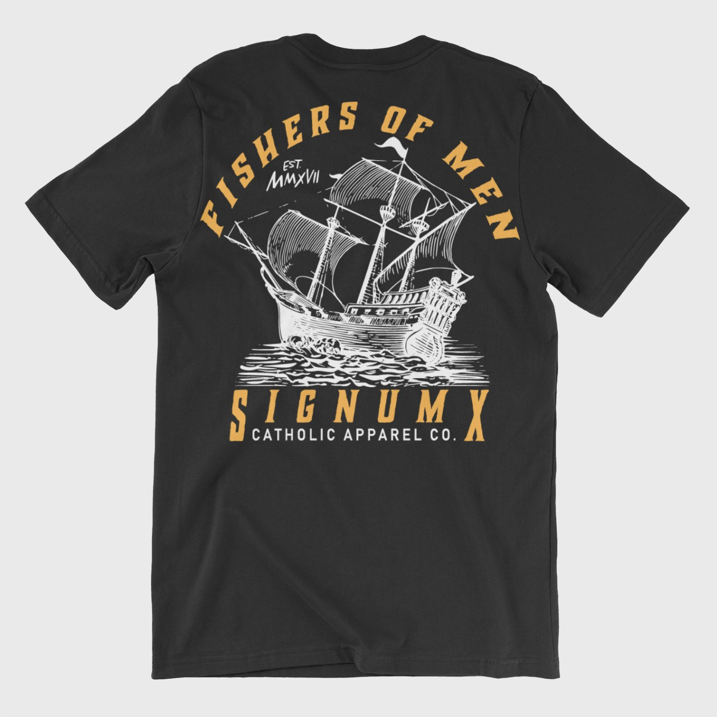 Fishers of Men T shirt