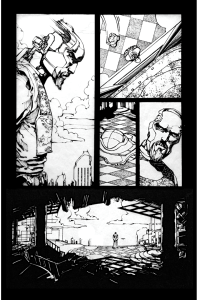 The Silence Issue 1 Page 13 redo.021