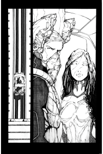 The Silence Issue 1 Page 14 ink.025