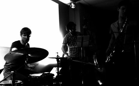 Yapp! at Studio 34 In Philadelphia, PA