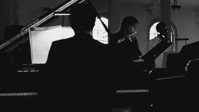 Bowerbird Presents Either OR Performing For Philip Guston By Morton Feldman